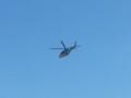 20130920 11:13:32 愛知県警察航空隊 ヘリコプター あかつき