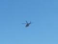 20130920 11:13:34 愛知県警察航空隊 ヘリコプター あかつき