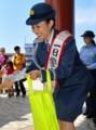 1日 警察署長 TBS 高畑百合子 アナウンサー (あさひ)