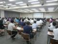 2013.9.26 職員 青パト 講習会 (5)