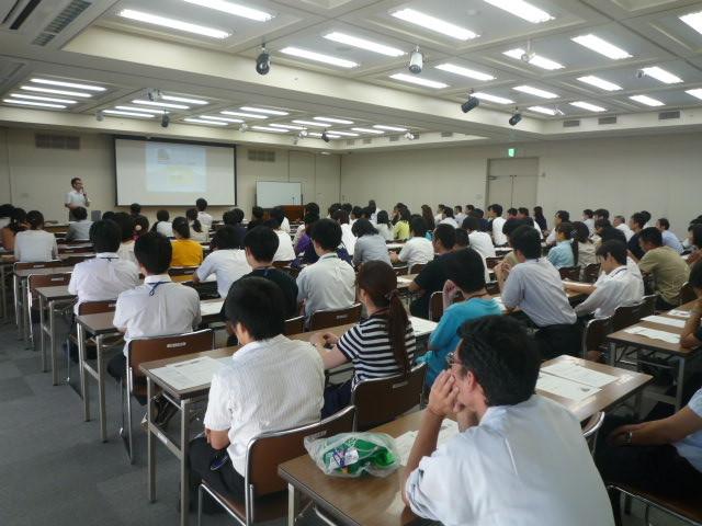 2013.9.26 職員 青パト 講習会 (6)