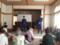 20130929 09:22 古井町内会 防災 訓練 これから AEDの 練習