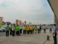 20130930 アピタで 自転車 反射材 キャンペーン (1)