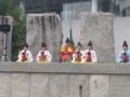 20131005 10:57 安祥文化のさとまつり 丈山小学校 三河万歳