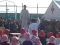 20131027 古井町内 運動会 09:03 選手 宣誓