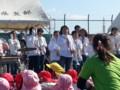 20131027 古井町内 運動会 11:30 安城南部小学校 金管 バンド