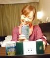 2013-10-28 小幡美香さん 発表会 目前