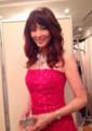 2013-10-29 山田佳子さん 第4回 美魔女 コンテスト