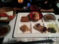 20131103 12:42 姫路の 灘菊酒造で おひる