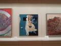 2013-11-30 八彩会展 「ビーナスの たんじょう」 (加藤博さん) (1)
