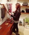 2013-12-15 山田佳子さん maison de maro