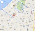 彦根市の 地図