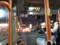 20140124 17.45.58 桜井西線 バス 「つぎは 城向稲荷社」