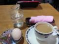 20140125 15:35 新川町 カラオケ 喫茶 プランタン