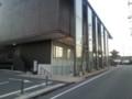 20140127 17:17 碧南市藤井達吉現代美術館