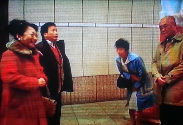20140129 00.16.36 「名古屋 いき 最終 列車」 第2夜 名鉄名古屋