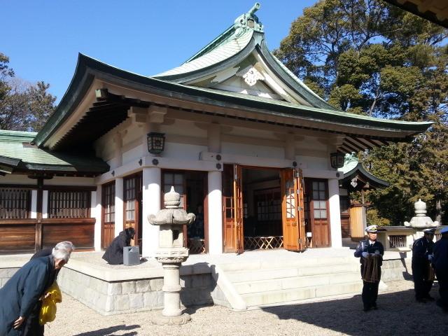 20140129 10:58 安城神社 (3)
