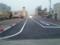 20140203 17:27 御幸本町西 交差点から みなみの 道路