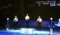 2014-02-15 04:18 羽生結弦選手 - フィギュアスケート男子シングル金メダル