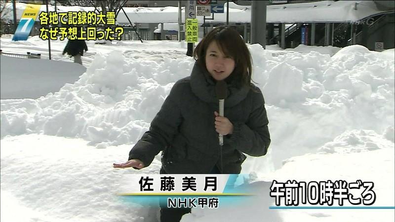 NHK甲府 佐藤美月記者 08