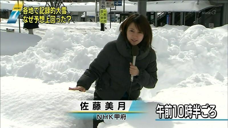 NHK甲府 佐藤美月記者 07