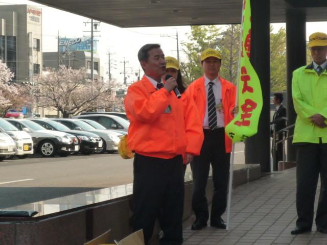 2014.4.9 安城市シートベルト着用キャンペーン (4)