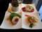 20140608 12:06 桃李蹊(とうりみち) - 前菜
