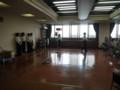 2014.6.20 安城市交通安全シルバーリーダー養成講座 (6) 横断訓練
