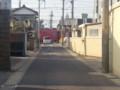 20140625 16.38.48 三河知立ひがしふみきりをいく電車