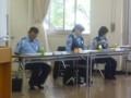 2014年度安城市幼児交通安全クラブリーダー研修会 (2) 480-360