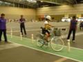 錦町小が交通安全こども自転車愛知県大会6位入賞 (001)