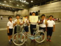 錦町小が交通安全こども自転車愛知県大会6位入賞 (002)