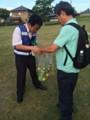 2014.7.31 大池公園のごみひろい (6)