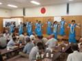 20140914 14.32.07 敬老会 - フラダンス (1)