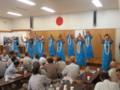 20140914 14.32.31 敬老会 - フラダンス (2)