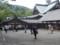 20140915 13.17.38 内宮 - 神楽殿(かぐらでん)
