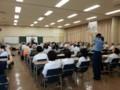 20140916 安城市交通安全シルバーリーダー研修会 (16)