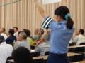 20140916 安城市交通安全シルバーリーダー研修会 (17)
