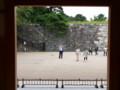 名古屋城本丸御殿 - くるまよせ