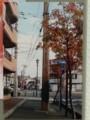 函館にある四角いコンクリート電柱 - 安城市民ギャラリー展示作品