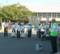 2014.9.22 西中自転車安全利用キャンペーン (1)