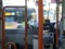 20140925 17.43.42 循環線バス - 百石町2丁目交差点