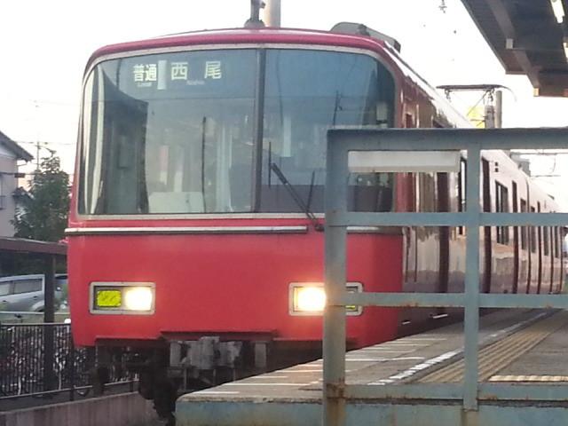 20140928 17.16.21 碧海古井 - 西尾いきふつう