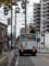20141105 よあけの街灯とバス