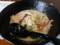 とんこつあじ刀削麺