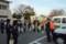 20141121 安城南中学校自転車安全利用キャンペーン (1)