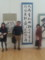20141129 夕照会神谷光園さん (2) 白居易の詩「鶴」