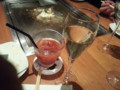 20150105_190153 らくだ - トマトジュースとシャンパン