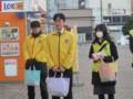 2015.1.21 イトーヨーカドー - 反射材普及キャンペーン (1)