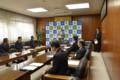 20150416 古井町犯罪抑止モデル地区指定式 (3) 800-530